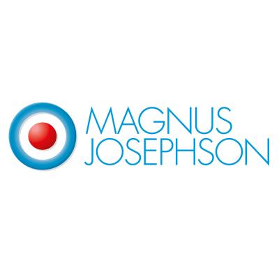 Magnus Josephsonlogo