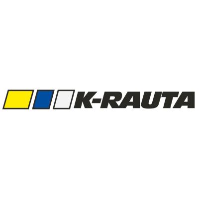 K- rautalogo
