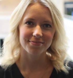 Sofia Hvenström1