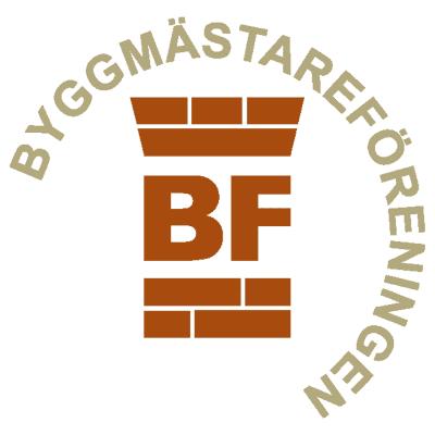 Stockholms Byggmästareföreninglogo