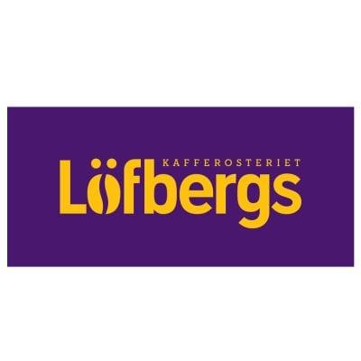 Löfbergslogo