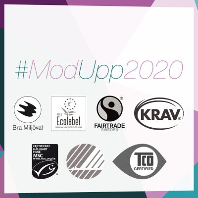 #ModUpp 2020logo