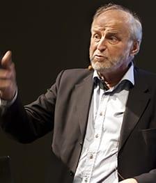 Björn Axelsson, prof Inköp