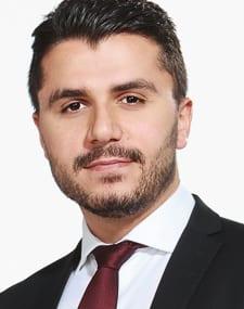 Mohamed Hama Ali - foto -beskuren