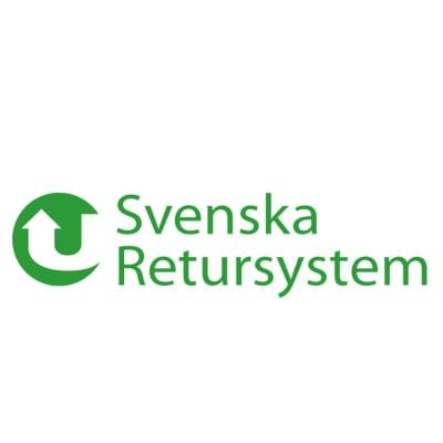 Svenska Retursystemlogo
