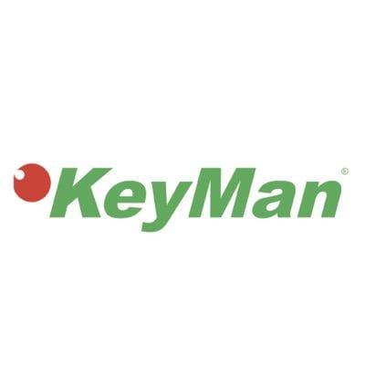 KeyManlogo