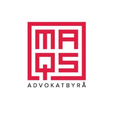 MAQS Advokatbyrålogo