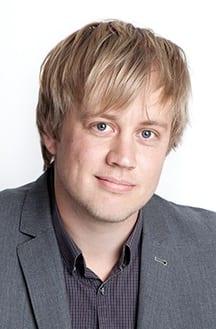 Erik Edström