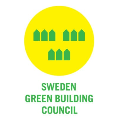 Sweden Green Building Councillogo