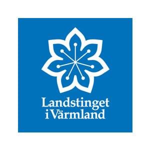 Landstinget i Värmlandlogo