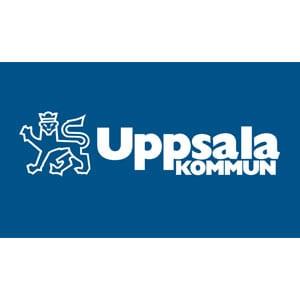 Uppsala Kommunlogo