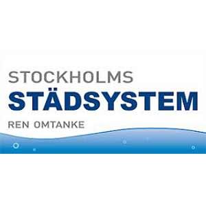 Stockholms Städsystemlogo